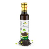 Certified Organic Cold Pressed Black Cumin / Black Seed Oil 250ml Biopurus