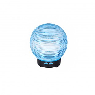 Twister Essential Oil Aromatherapy Diffuser Humidifier 100ml