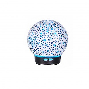Space Essential Oil Aromatherapy Diffuser Humidifier 100ml