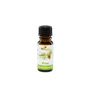 100% Pure Essential Pine Oil 10ml Biopurus