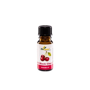 Wild Black Cherry Aromatherapy Diffuser Essential Oil 10ml Biopurus