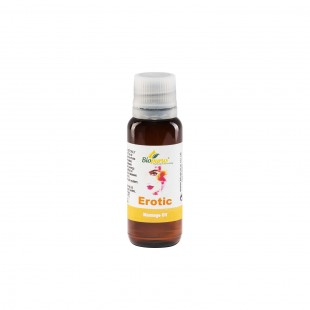Massage Essential Oil Erotic 30ml Biopurus