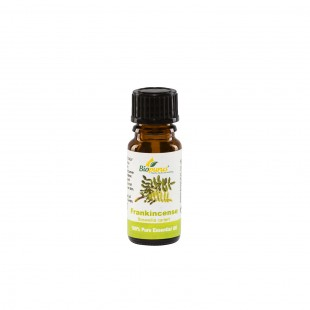 100% Pure Essential Frankincense Oil 5ml Biopurus