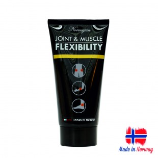 Premium Norwegian Joint & Muscle Flexibility, cream (85ml)