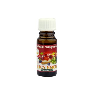 Christmas Essential Oil Juicy Berry 10ml Biopurus