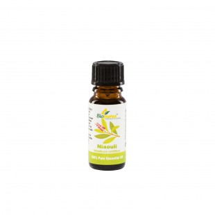 100% Pure Essential  Niaouli Oil 10ml Biopurus