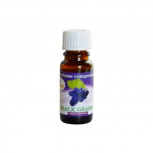 Black Grape Aromatherapy Diffuser Essential Oil 10ml Biopurus