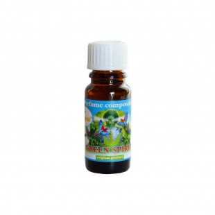 Green Spirit Aromatherapy Diffuser Essential Oil 10ml Biopurus