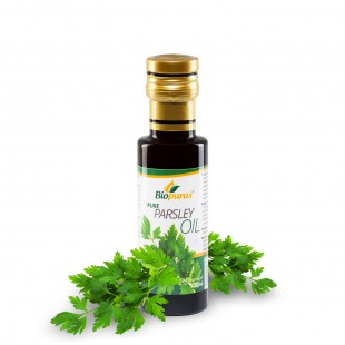 Pure Parsley Seed Oil 100ml Biopurus