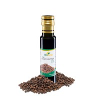 Pure Cold Pressed Black Pepper Oil 100ml Biopurus