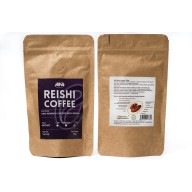 Organic Dark Coffee With Reishi Powder Instant 70g ANi