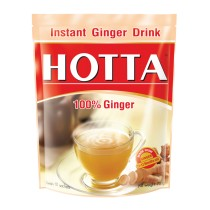 Hotta Instant 100% Ginger Tea