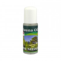 Sauna Pine Needles Oil 30ml Biopurus