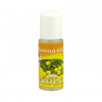 Sauna Tropic Oil 30ml Biopurus