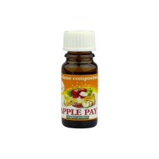 Christmas Essential Oil Apple Pay 10ml Biopurus