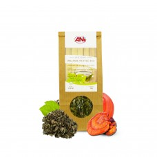 Organic Nettle Loose Leaf Tea With Reishi Powder 35g ANi
