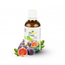 Certified Organic Cold Pressed Fig Oil 50ml Biopurus