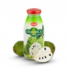 Graviola 100% Natural Fruit Extract 250ml Biopurus