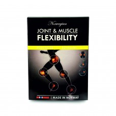 Premium Norwegian Joint & Muscle Flexibility, 60 capsules