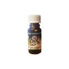 Christmas Essential Oil Magic of Christmas 10ml Biopurus