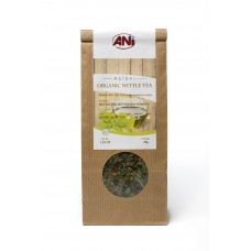 Organic Nettle Loose Leaf Tea With Reishi Powder ANI