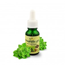 100% Pure Essential Oregano Oil Min. 72% Carvacrol 15ml Biopurus
