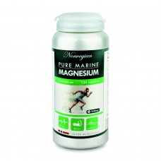 Premium Norwegian Ultra Marine Magnesium 350mg, 120 Tablets