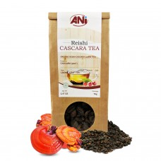 Organic Cascara Tea With Reishi Powder 70g ANi