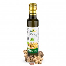 Certified Organic Cold Pressed Sacha Inchi Oil 250ml Biopurus