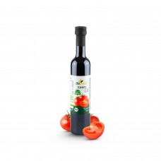 Certified Organic Cold Pressed Tomato Seed Oil 100ml Biopurus