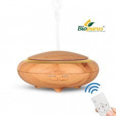 Ufo Essential Oil Aromatherapy Diffuser Humidifier 150ml
